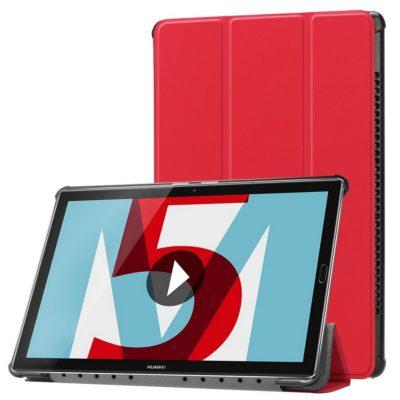 Huawei MediaPad M5 10 10.8″ Kotelo Punainen