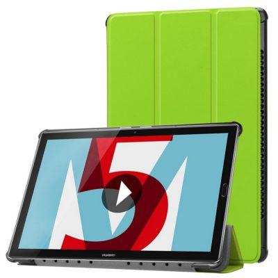 Huawei MediaPad M5 10 10.8″ Kotelo Vihreä