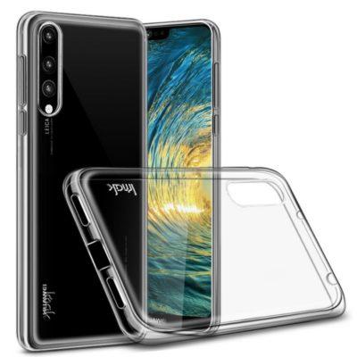 Huawei P20 Pro Suojakuori IMAK Läpinäkyvä