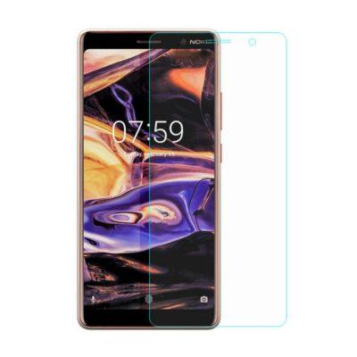 Nokia 7 Plus Panssarilasi Näytönsuoja 0,3mm