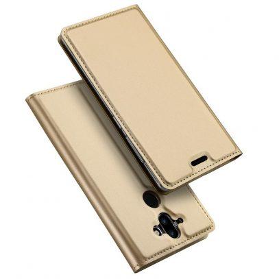 Nokia 8 Sirocco Kotelo Dux Ducis Kulta