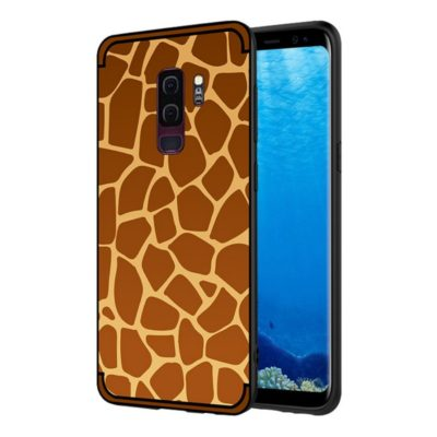 Samsung Galaxy S9+ Suojakuori NXE Kirahvi