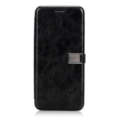 Samsung Galaxy S9 Suojakotelo Lenuo Musta