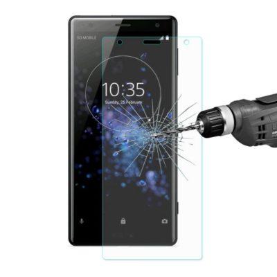 Sony Xperia XZ2 Panssarilasi Näytönsuoja ENKAY