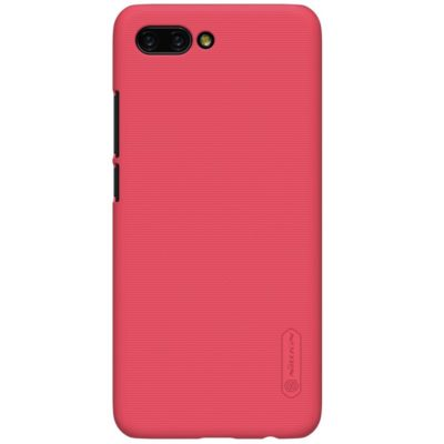 Huawei Honor 10 Kuori Nillkin Frosted Punainen