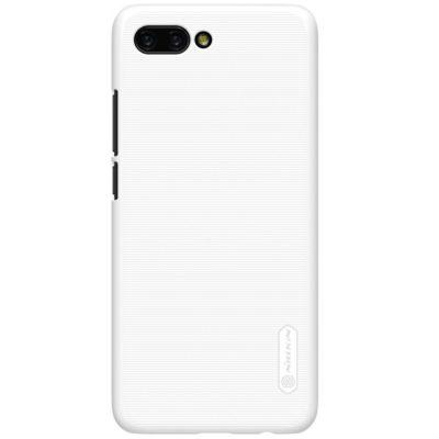 Huawei Honor 10 Kuori Nillkin Frosted Valkoinen