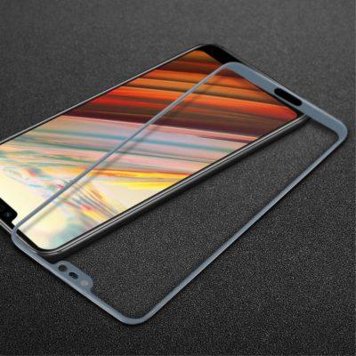 Huawei Honor 10 Panssarilasi IMAK Harmaa