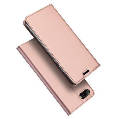 Huawei Honor 10 Suojakotelo Dux Ducis Ruusukulta