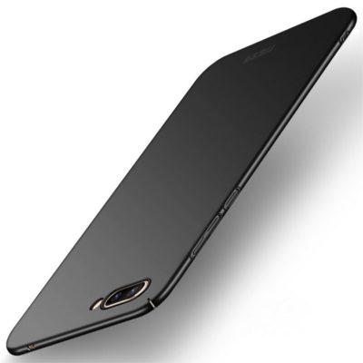 Huawei Honor 10 Suojakuori MOFI Slim Musta