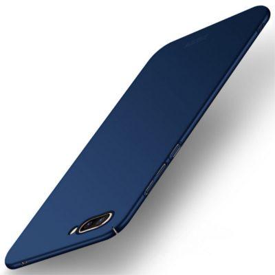 Huawei Honor 10 Suojakuori MOFI Slim Sininen