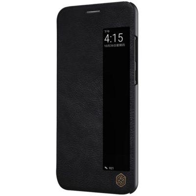 Huawei P20 Pro Suojakotelo Nillkin Qin Musta