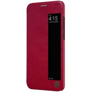 Huawei P20 Pro Suojakotelo Nillkin Qin Punainen