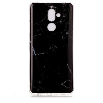 Nokia 7 Plus Suojakuori Marmori Kuvio 5