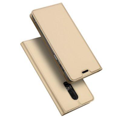 OnePlus 6 Suojakotelo Dux Ducis Kulta