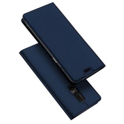 OnePlus 6 Suojakotelo Dux Ducis Tummansininen