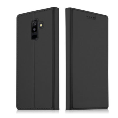 Samsung Galaxy A6 (2018) Suojakotelo Musta
