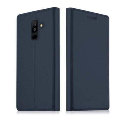 Samsung Galaxy A6 (2018) Suojakotelo Tummansininen