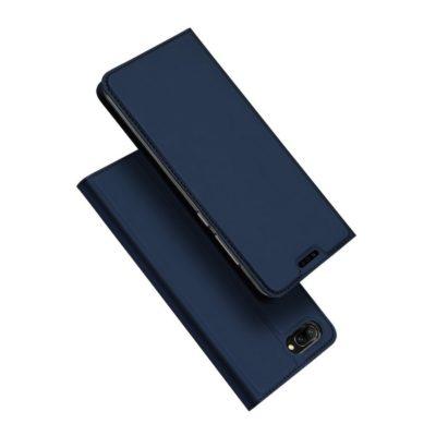 Huawei Honor 10 Suojakotelo Dux Ducis Tummansininen
