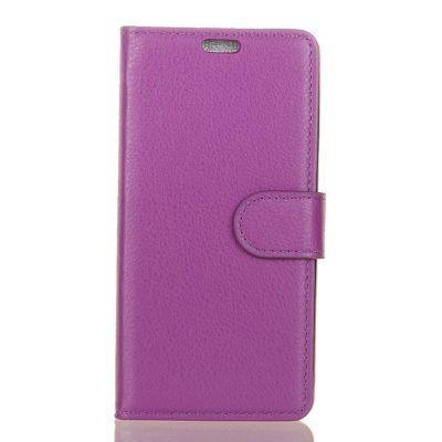 Huawei Honor View 10 Lompakkokotelo Violetti