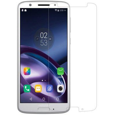 Motorola Moto G6 Plus Panssarilasi 0,3mm