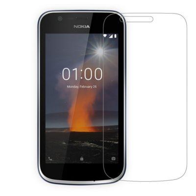 Nokia 1 Panssarilasi Näytönsuoja 0,3mm