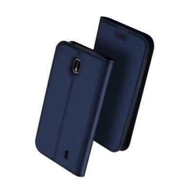 Nokia 1 Suojakotelo Dux Ducis Tummansininen
