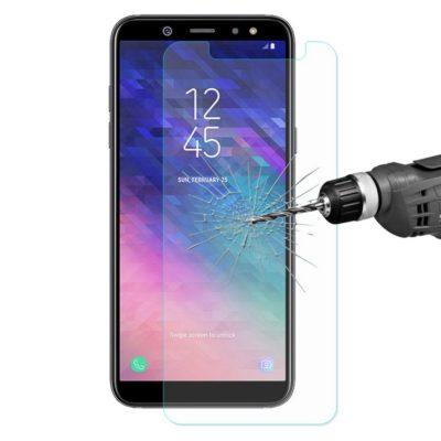 Samsung Galaxy A6+ (2018) Panssarilasi Enkay