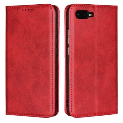 Huawei Honor 10 Suojakotelo Punainen