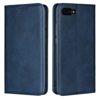 Huawei Honor 10 Suojakotelo Sininen