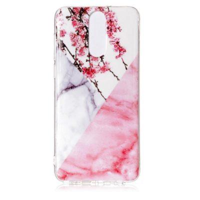 Huawei Mate 10 Lite Suojakuori Marmori 6