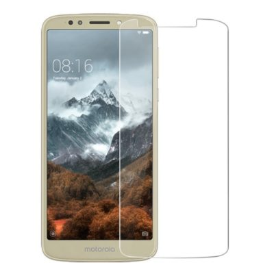 Motorola Moto E5 Panssarilasi Näytönsuoja