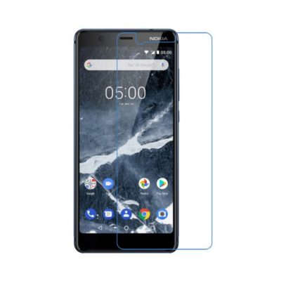 Nokia 5.1 (2018) Panssarilasi Näytönsuoja 0,3mm