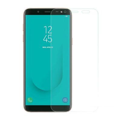 Samsung Galaxy J6 (2018) Panssarilasi 0,3mm
