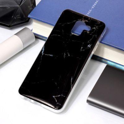Samsung Galaxy J6 (2018) Suojakuori Marmori 12