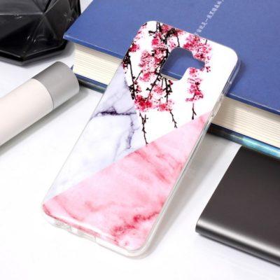 Samsung Galaxy J6 (2018) Suojakuori Marmori 5