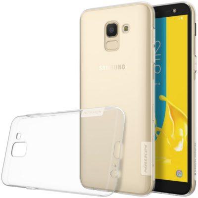 Samsung Galaxy J6 (2018) Suojakuori Nillkin Nature