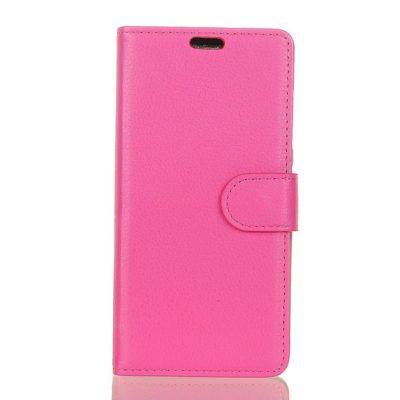 Xiaomi Mi A1 Suojakotelo Pinkki Lompakko
