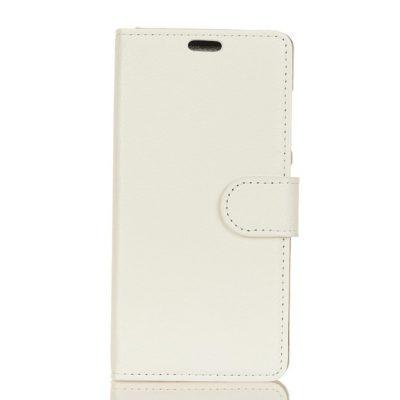 Xiaomi Mi A1 Suojakotelo Valkoinen Lompakko