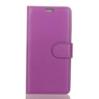 Xiaomi Mi A1 Suojakotelo Violetti Lompakko
