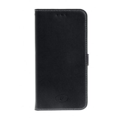 Huawei Honor 4X Nahkakotelo Insmat Musta