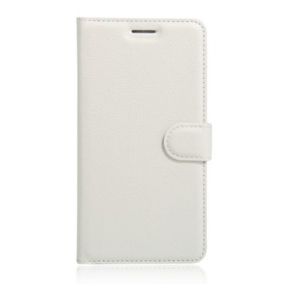 Huawei Honor 7 Lite Kotelo Valkoinen Lompakko
