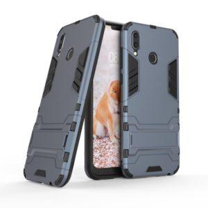 Huawei Honor Play Suojakuori 2-osainen Tummansininen