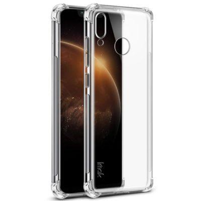 Huawei Honor Play Suojakuori IMAK Läpinäkyvä
