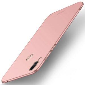 Huawei Honor Play Suojakuori MOFI Slim Ruusukulta