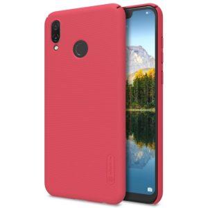 Huawei Honor Play Suojakuori Nillkin Frosted Punainen