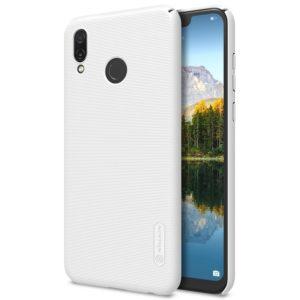 Huawei Honor Play Suojakuori Nillkin Frosted Valkoinen