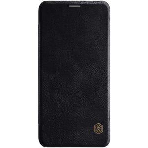 Huawei Nova 3 Suojakotelo Nillkin Qin Musta