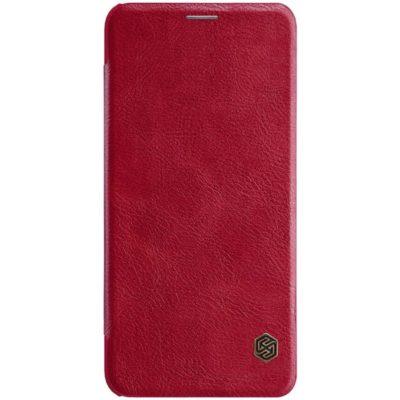 Huawei Nova 3 Suojakotelo Nillkin Qin Punainen