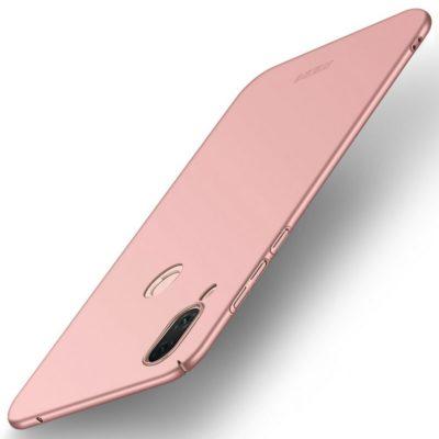 Huawei Nova 3 Suojakuori MOFI Slim Ruusukulta