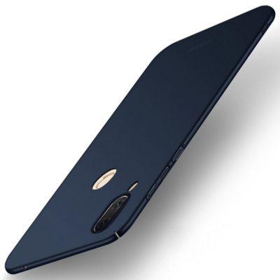 Huawei Nova 3 Suojakuori MOFI Slim Sininen